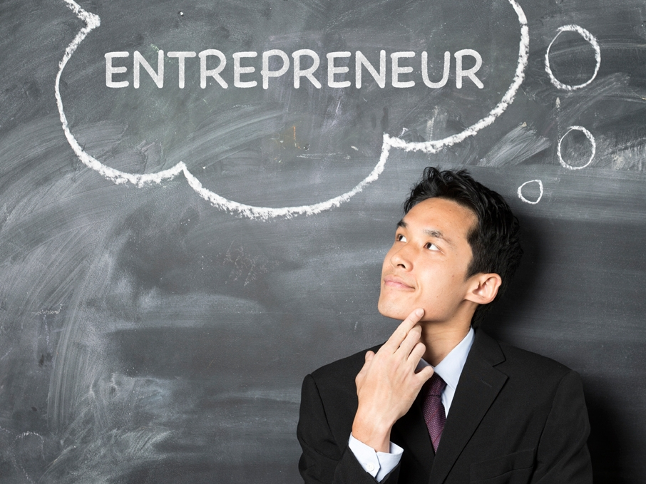 Managers and leaders need to think like Entrepreneurs