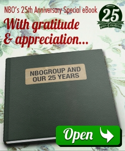 NBOGroup and Our 25 Years [25th Anniversary eBook]