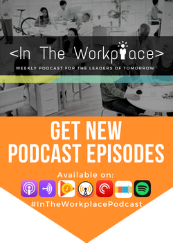 NBO Podcast - In The Workplace - Leadership & Management Concepts Weekly