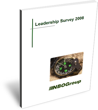 2008 Leadership Survey Executive Summary