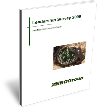 2009 Leadership Survey Executive Summary