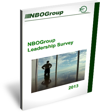 2013 Leadership Survey Executive Summary