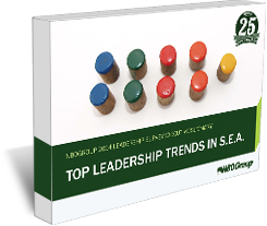 NBOGroup Leadership Survey 2014 Executive Summary