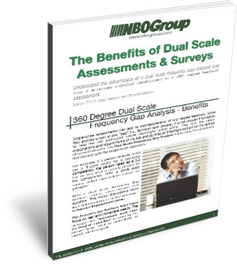 The Benefits of Dual Scale Assessments & Surveys [whitepaper]